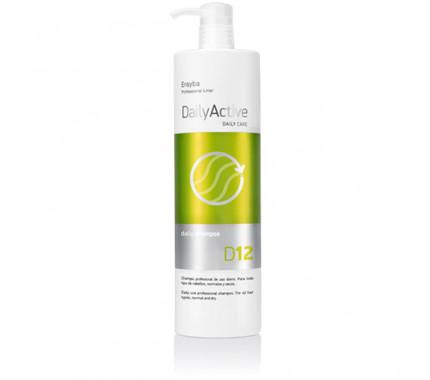 Шампунь для всех типов волос Erayba D12 Daily Factor Shampoo, 1500 мл