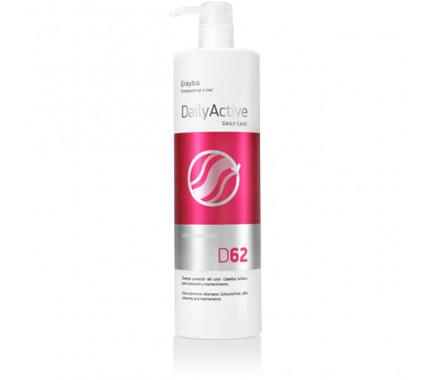 Шампунь для ухода после окрашивания Erayba D62 Color Factor Shampoo, 1500 мл