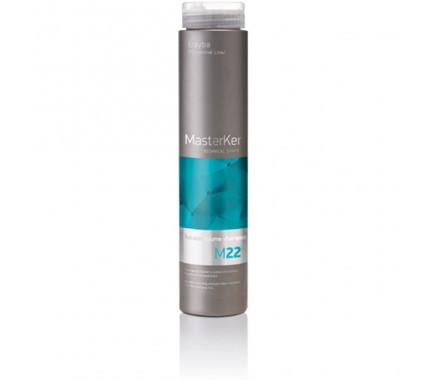 Шампунь для объема с кератином М22 Erayba Volume Shampoo, 250 мл., 1000 мл