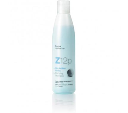 Шампунь против перхоти Erayba Z12p Purifying Shampoo, 250 мл