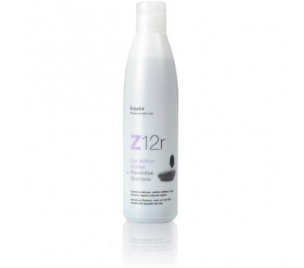 Шампунь против выпадения волос Erayba Z12r Preventive Shampoo, 250 мл