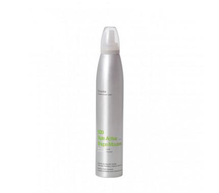 Пена для волос средней фиксации Erayba S20 Shape Mousse, 300 мл