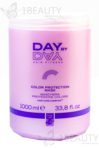 Маска для окрашенных волос DAY BY DAY™ HAIR FITNESS