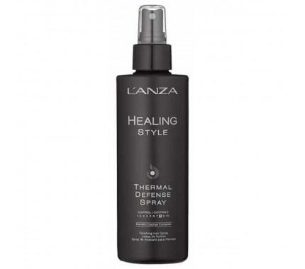 Захисний спрей для волосся Lanza Healing Style Thermal Defense Spray, 200 мл