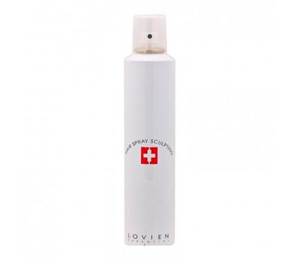 Лак без газа Lovien Essential Styling Hair Spray Sculpting