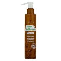 Масло для питания волос и придания блеска с маслами арганы и ши Lovien Essential Ultra Shine Oil