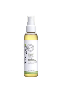 Масло для волос Matrix Biolage R.A.W. Oil Mist, 125 мл