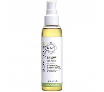 Масло для волос Matrix Biolage R.A.W. Oil Mist, 125 мл
