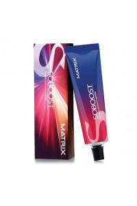 Соу Буст интенсивный бустер для краски Matrix Soboost SoColor & Color Sync Additives, 60 мл