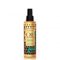 Разглаживающее масло для волос Амазонский Мурумуру Matrix Oil Wonders Amazonian Murumuru Controlling Oil, 125 мл