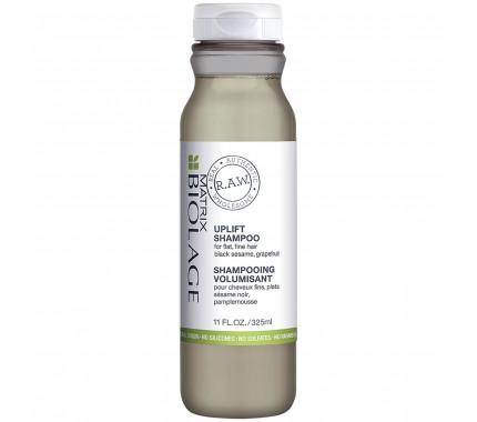 Шампунь для объема тонких волос Matrix Biolage R.A.W. Uplift Shampoo, 325 мл., 1000 мл