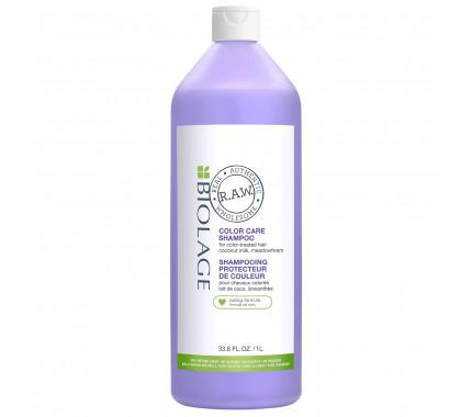 Шампунь для окрашенных волос Matrix Biolage R.A.W. Shampoo, 1000 мл