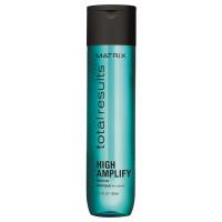 Шампунь с протеинами для объема Matrix Total Results High Amplify Shampoo, 300 мл., 1000 мл