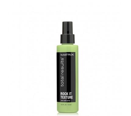 Спрей для волос Matrix Total Results Texture Games Spray, 125 мл