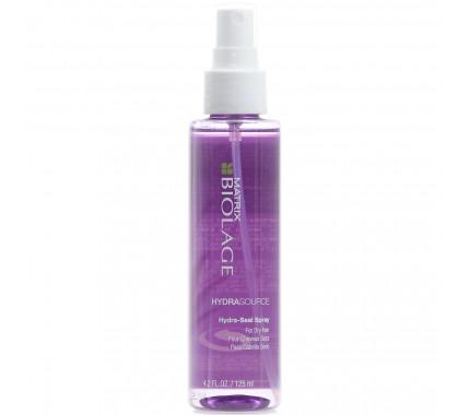 Спрей-вуаль увлажняющий для сухих волос Matrix Biolage Hydrasource Hydra-Seal Spray, 125 мл