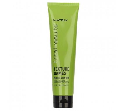Текстурирующий крем для волос Matrix Total Results Texture Games, 150 мл
