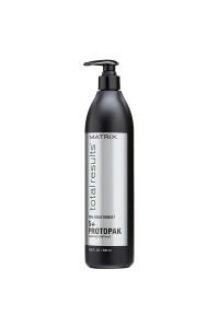 Интенсивный восстанавливающий уход для ослабленных волос Matrix Total Results Pro Solutionist Protopak 5+, 500 мл