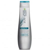 Шампунь для восстановления поврежденных волос Matrix Biolage Keratindose Pro Keratin Shampoo, 250 мл., 400 мл., 1000 мл
