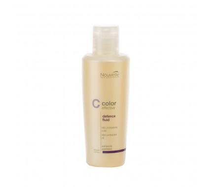 Защитное масло для кожи головы против пятен краски Nouvelle Color Effective Defence Fluid, 150 мл