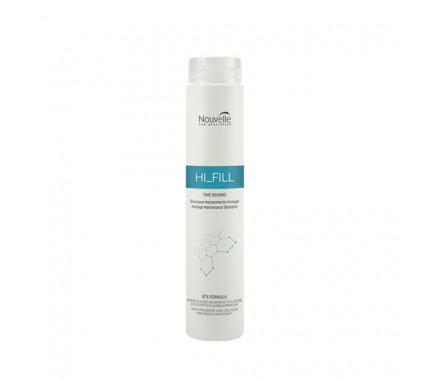 Питающий шампунь Nouvelle Hi_Fill Maintenance Shampoo, 250 мл