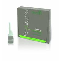 Средство против перхоти Nouvelle Kapillixine Clean Drops, 10 мл 10 амп
