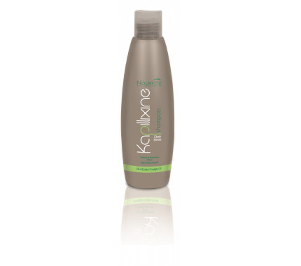Шампунь против перхоти Nouvelle Kapillixine Cleanse Sense Shampoo, 250 мл., 1000 мл