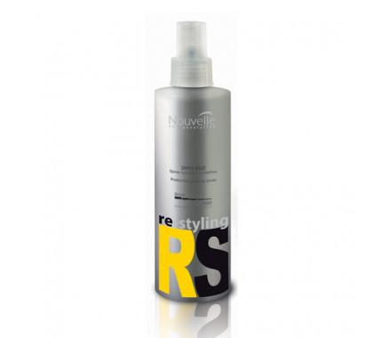 Средство для блеска волос с защитным эффектом Nouvelle Shiny Hair, 250 мл