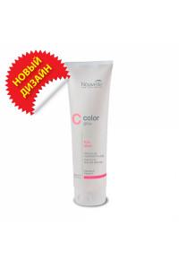 Антижелтый шампунь для пепельных волос Nouvelle Color Glow True Silver Shampoo, 200 мл