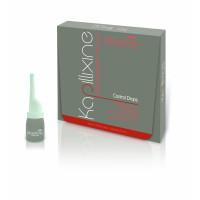 Средство против выпадения волос Nouvelle Kapillixine Control Drops, 10 мл 10 амп