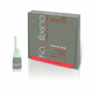 Средство против выпадения волос Nouvelle Kapillixine Ultra Drops, 7 мл 10 амп