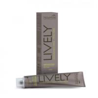 Крем-краска для волос без аммиака Nouvelle Lively Hair Color, 100 мл