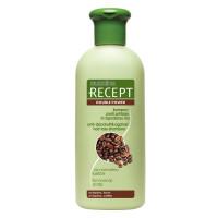 Шампунь от перхоти и выпадения волос Subrina Professional Recept Double Power