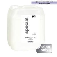 Шампунь молоко и мед для всех типов волос, 5000 мл