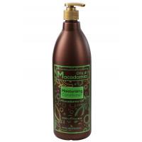 Зволожуючий кондиціонер з маслом макадамії Kleral System Olio Di Macadamia Moisturizing Conditioner, 500 мл
