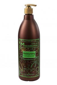 Увлажняющий кондиционер с маслом макадамии Kleral System Olio Di Macadamia Moisturizing Conditioner, 1000 мл
