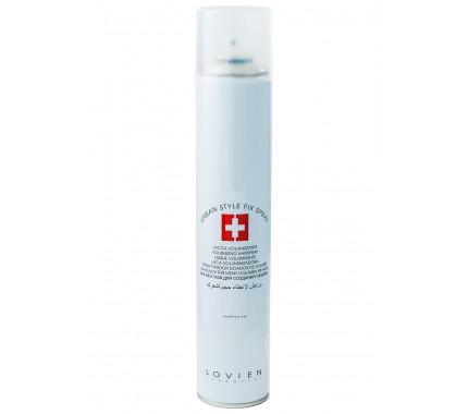 Finish spray Лак для волос сильной фиксации - LovienEssential