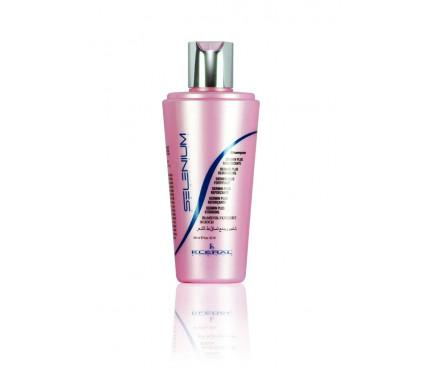 Shampoo DERMIN PLUS шампунь против выпадения волос - Kleral System
