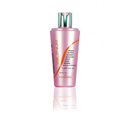 Shampoo anti-dandruff  шампунь против перхоти - Kleral System