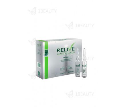 Дермобалансирующий лосьон Relive balance - Green light