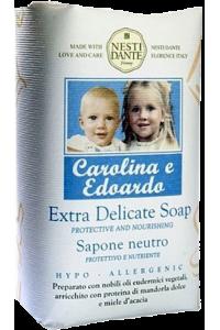 Мыло Nesti Dante Детское - Каролина и Эдуардо