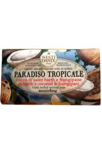 Мыло Nesti Dante Тропический рай - Кокос и франжипани