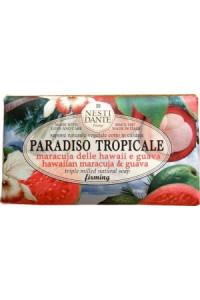 Мыло Nesti Dante Тропический рай - Гавайская маракуйя и гуава