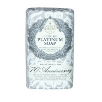 Мыло Nesti Dante 70th Anniversary Platinum Soap – Платиновое