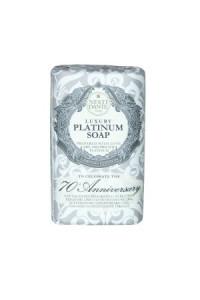 Мыло Nesti Dante 70th Anniversary Platinum Soap – Платиновое
