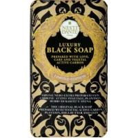 Мыло Nesti Dante Lux Black Soap – Чёрное люкс