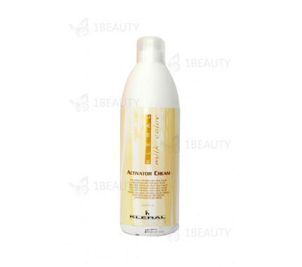 KS Oxygen Milk Color Окислитель безаммиачный - Kleral System