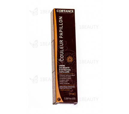 Стойкая краска Color permanent care - COIFFANCE