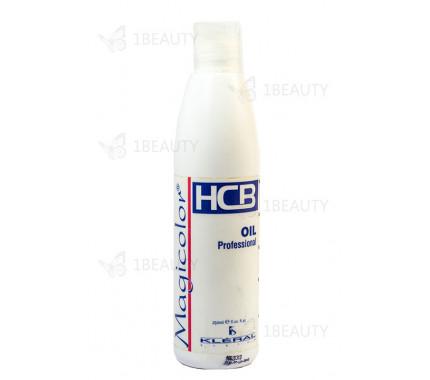Kleral H.C.B. Защитное масло перед окрашиванием Kleral Oil Professional Color H.C.B