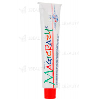 Крем-фарба для волосся з повним окисленням Kleral System Magicrazy 1+1.5, 100 мл