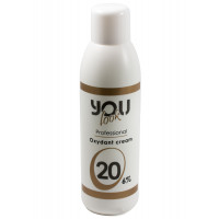 Окислитель You Look Professional 20 vol - 6% Oxydant Cream 1000 мл.